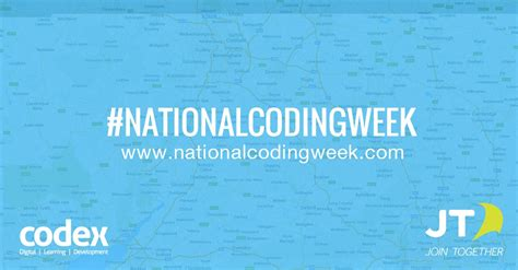 coding week national coding week and martha fox news digital