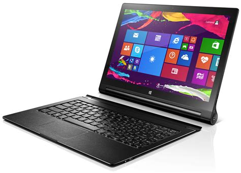 Tablet Lenovo Os Windows lenovo tablet 2 with 13 3 inch display and windows 8 1 announced