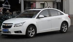 Wiki Chevrolet Cruze File Chevrolet Cruze J300 Sedan China 2012 04 14 Jpg