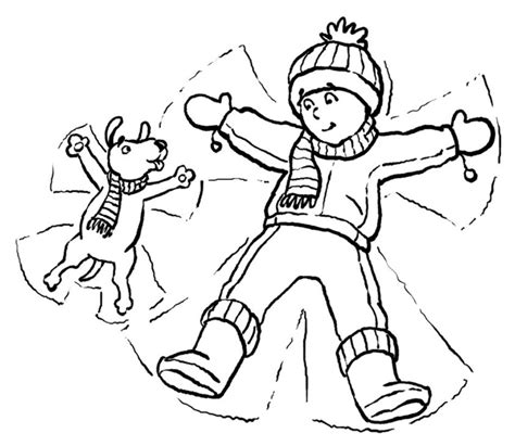 free january coloring pages january coloring pages