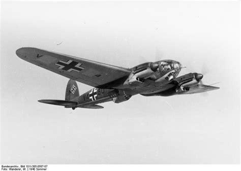 libro heinkel he 111 the heinkel he 111