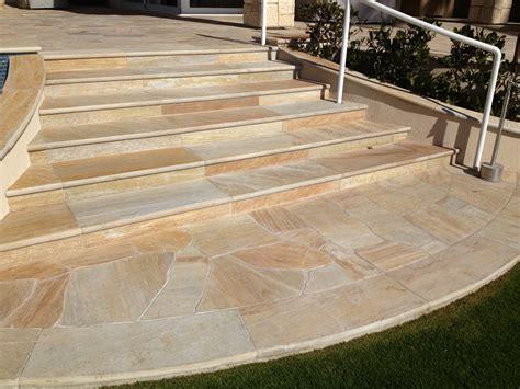 terrasse quarzit terrassen und gartengestaltung granit geyger