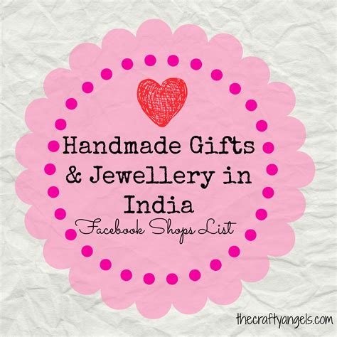 Handmade Products In India - handmade gift items jewellery in india shops
