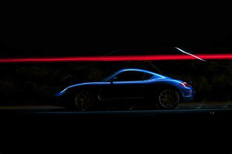 Lighting Car Paint Light Painting The Ki Studios Porsche Grubbs Photography