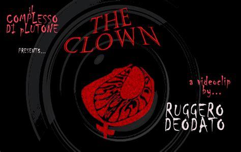 Kaos Band Radio 06 the clown il maestro deodato sposa il crowdfunding per