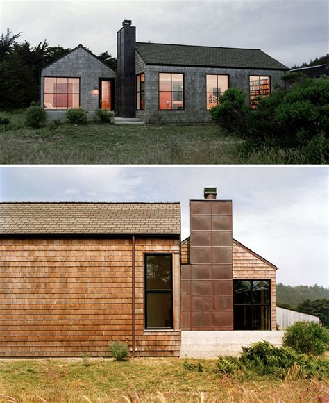 shingles house siding 13 exles of modern houses with wooden shingles