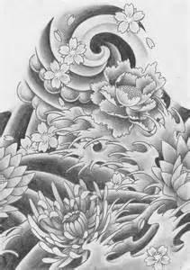 Japanische tattoos japanisch traditionell and 196 rmelt 228 towierungen on