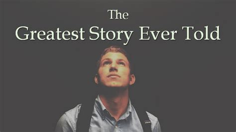 the greatest story ever ellory wells business coaching consulting