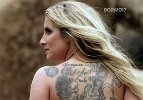 hilary knight tattoo espn releases photos of athletes featured in its annual