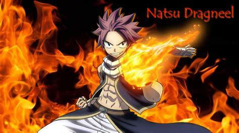download film anime fairy tail natsu dragneel fairytail wallpaper by yato senpai on