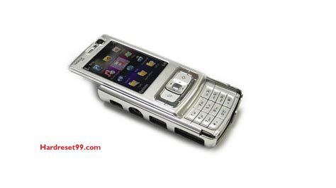 Nokia N95 Hard Reset How To Factory Reset | nokia n95 hard reset how to factory reset