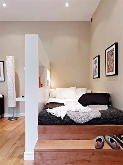 studio apartment solutions studio bed solution for the home pinterest