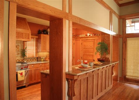 bungalow kitchen design bungalow breakfast bar and kitchen traditional kitchen