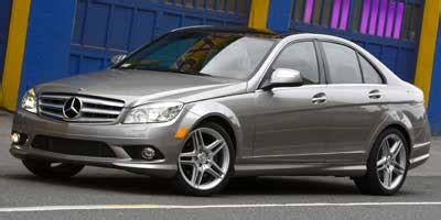 2009 mercedes benz c class wheel and rim size iseecars.com