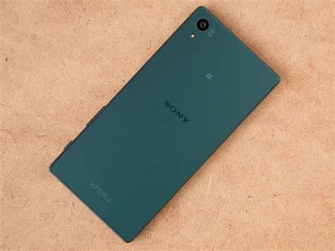 Kamera Sony Xperia Z sony xperia z5 review digital photography review