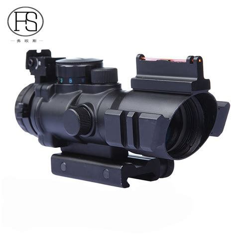 Tactical Green Dot Sniper Rd30 tactical optical scope 169 4x32 4x32 sniper scope mini 169 dot dot airsoft sight outdoor