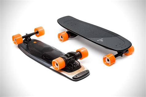 boosted mini elektrikli kaykay teknolsun