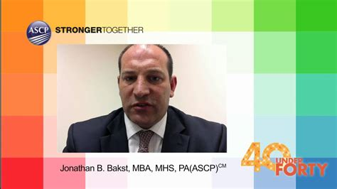 Mba Hospital Administration In Kuwait by Jonathan B Bakst Mba Mhs Pa Ascp Cm Ascp 2015 40