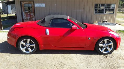 2008 nissan 350z touring 2008 nissan 350z touring convertible for sale