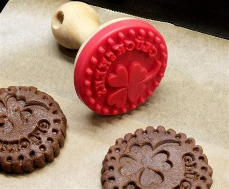 personalisierte kuchen die besten 25 keksstempel rezept ideen auf