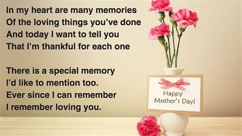 Mothers Day Meme - mothers day poems canvas factory