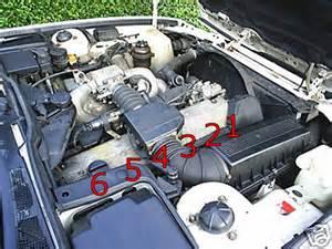 Bmw M30 Engine Bmw E32 730i 735i Distributor Lead Order M30