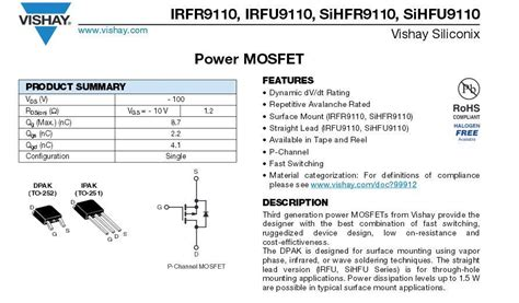 transistor mosfet canal n datasheet transistor mosfet canal n datasheet 28 images 2sk1007 datasheet pdf pinout n channel mosfet