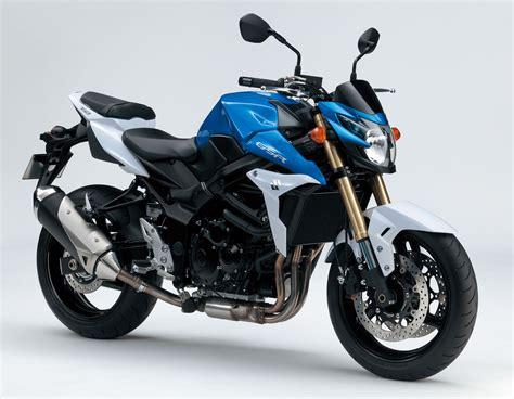 Suzuki Ma Moto Suzuki Gsr750 Ma Moto