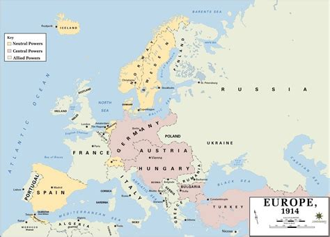 european map 1914 file europe in 1914 jpg simple the