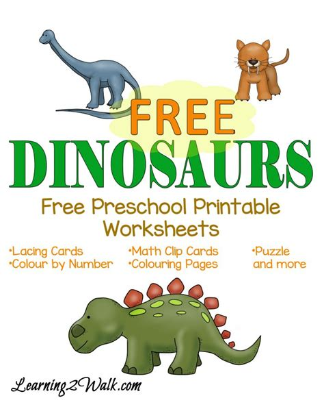 free printable preschool dinosaur activities 185 best images about d is for dinosaurs on pinterest