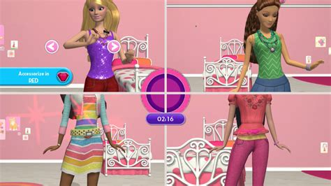 barbie dream house party barbie dreamhouse party gamespot