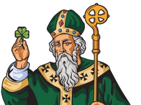 why is st a 14 facts about st s day