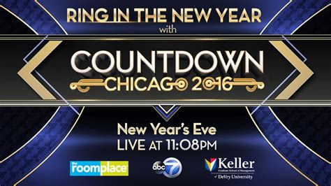 countdown chicago 2017 abc7chicago