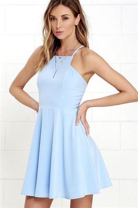 Light Blue Dress by 25 Best Ideas About Light Blue Dresses On