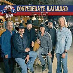 Confederate Railroad Cadillac Greatest Hits By Confederate Railroad