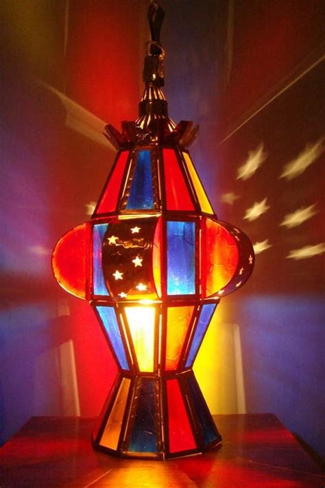 Simple Craft Ideas For Home Decor The Origins Of The Ramadan Lantern Fanous Of Egypt And