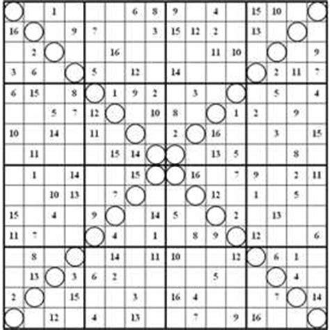 printable challenger sudoku 16x16 free printable 16x16 sudoku puzzles source