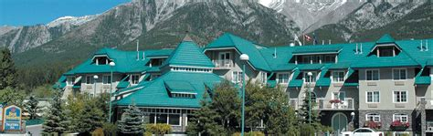 canmore quality inn best western plus pocaterra inn in canmore ab royal