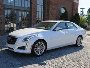 11 Cadillac Cts 2015 Cadillac Cts Information And Photos Zombiedrive