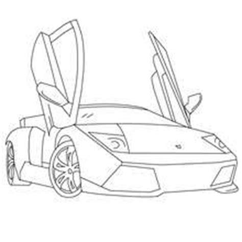 imagenes de carros para colorear chidos archivos dibujos de autos lamborghini gallardo malbogen zum ausmalen de hellokids