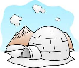 Igloo Igloo Free To Use Clipart 3 Wikiclipart