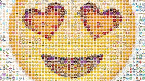 iphone to android emoji jealousy swirls as iphone users show new emoji android fans can t bgr