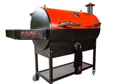 rec woodworking best pellet smokers reviews and top picks 2018