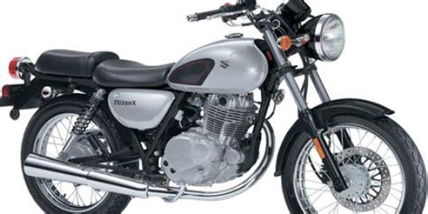 Motor Complit Model Baru suzuki tu250x 2015 si klasik modern 250cc merdeka