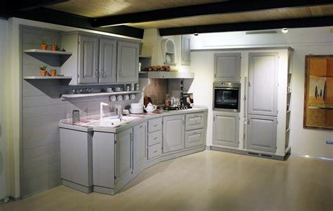 oggi in cucina cucina zappalorto sogno di oggi provenzale legno grigio