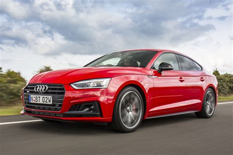 2017 audi s5 sportback review photos caradvice