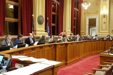 City Of Minneapolis Property Records Minneapolis City Council Adopts Budget Property Tax Levy To Increase 5 5 Percent