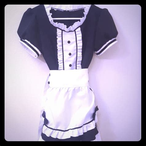 hot topic anime costumes hot topic cat maid neko maid cosplay costume from