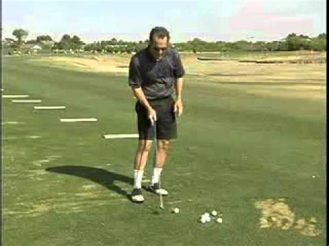 how to swing irons how to swing each golf club 9 iron golf swing