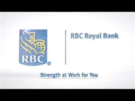 rbc royal bank sign in to banking rbc royal bank personal deposit 2013